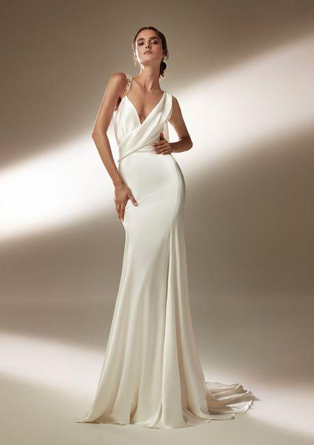 Come scegliere l'abito da sposa per il rito civile 5