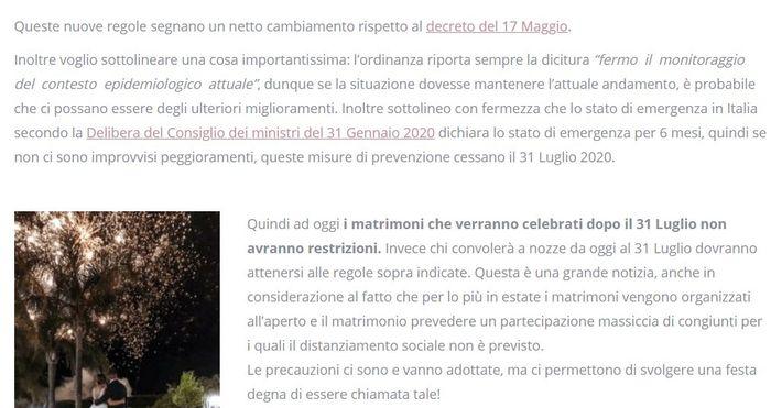 spose di Roma!!! chi è rimasta a sperare e resistere per sposarsi nel 2020?confrontiamoci 4