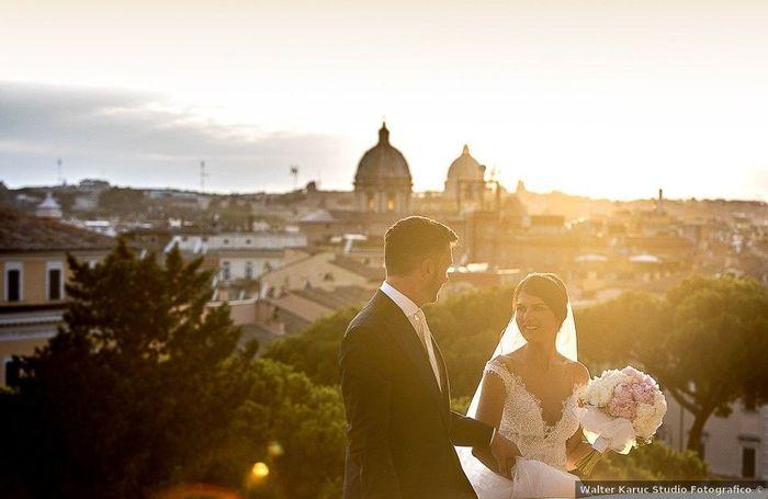 Tornano i matrimoni nelle regioni di Campania, Sicilia e Lazio 3