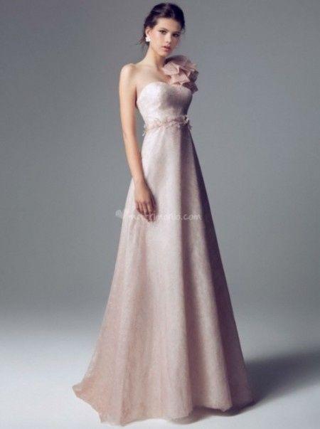 272f0fdcc041 Abiti da sposa Blumarine 2014 - Moda nozze - Forum Matrimonio.com