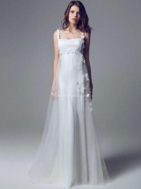 eb0a05436f5ff Abiti da sposa Blumarine 2014 - Pagina 2 - Moda nozze - Forum ...