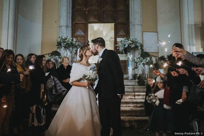 Finalmente possiamo dirlo, i matrimoni sono tornati in tutta Italia! 6