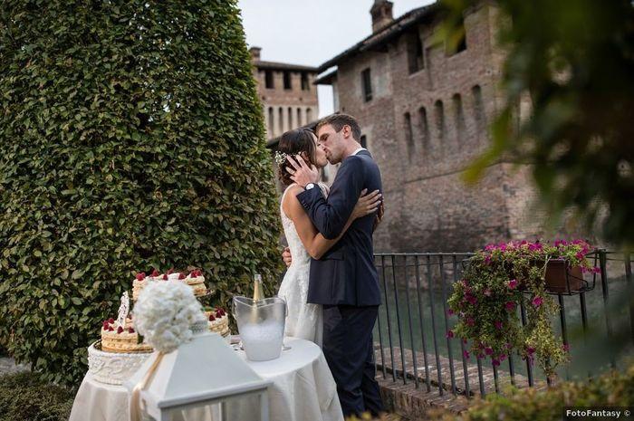 Finalmente possiamo dirlo, i matrimoni sono tornati in tutta Italia! 2