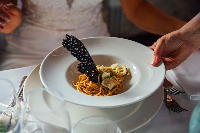 Che tipo di menù scegliere per le nozze? 1