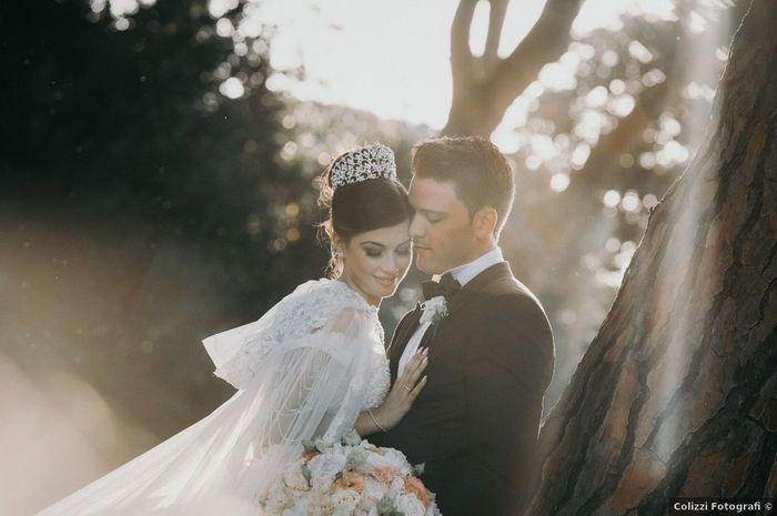 In quale stagione vi sposerete? 1