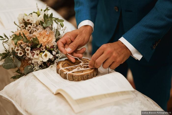 Sarai uno sposo con unghie curate? 🤵🏻 1