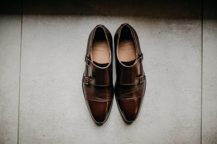 Tra queste scarpe indossate dai nostri sposi dei Real Wedding, quale preferisci? 2