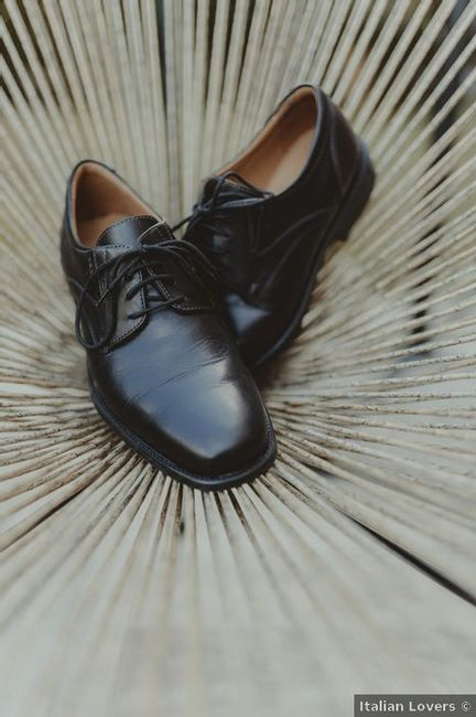 Tra queste scarpe indossate dai nostri sposi dei Real Wedding, quale preferisci? 11