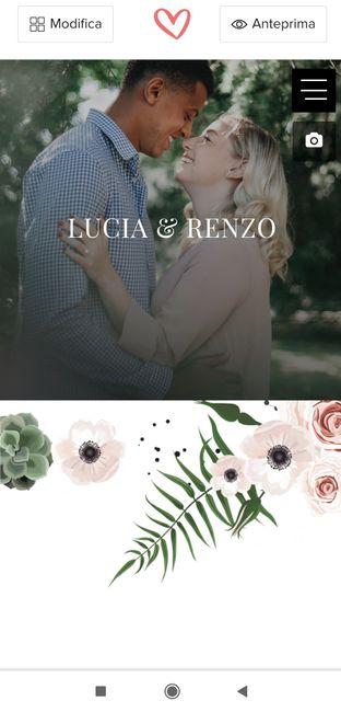 Vinci una beauty box by Matrimonio.com condividendo il tuo wedding site con i tuoi invitati 2