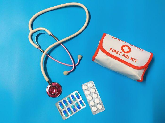 Avrete un kit di emergenza per gli invitati? 1