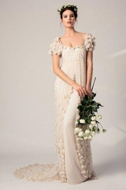 45 Abiti Da Sposa Boho Chic E Voi Quale Preferite Moda Nozze