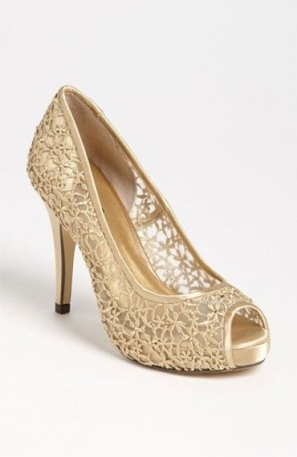 migliore vendita raccolto fornitore ufficiale 32 Scarpe oro e bronzo tutte per voi! - Ricevimento di nozze ...