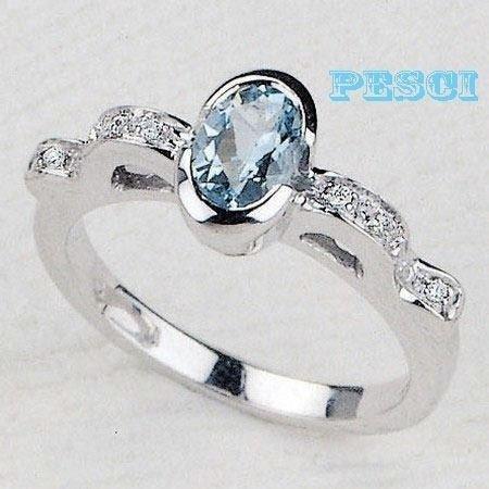 Il tuo anello di fidanzamento secondo il tuo segno, ti rappresenta?