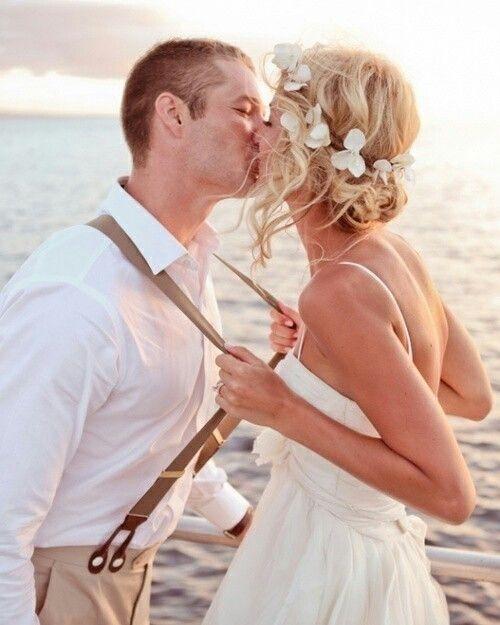 Dove celebrare un matrimonio all'americana in spiaggia con rito civile in Italia? 2
