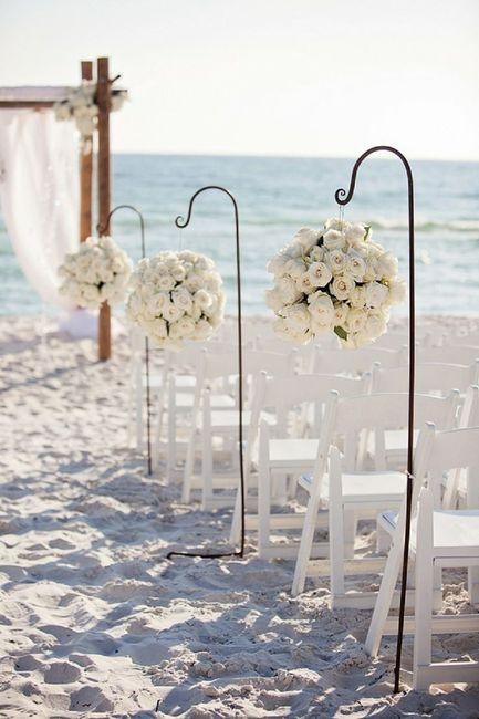 Matrimonio Sulla Spiaggia Emilia Romagna : Dove celebrare un matrimonio all americana in spiaggia con