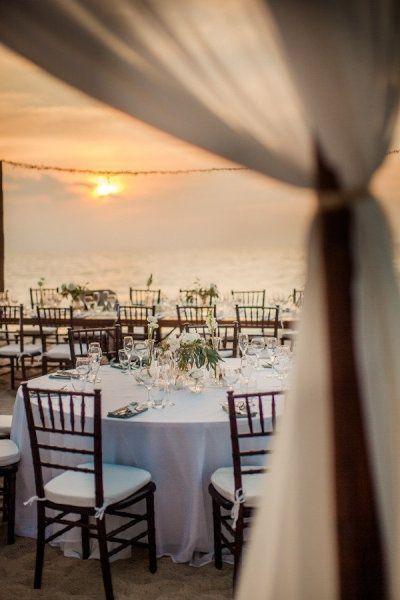 Dove celebrare un matrimonio all'americana in spiaggia con rito civile in Italia? 8