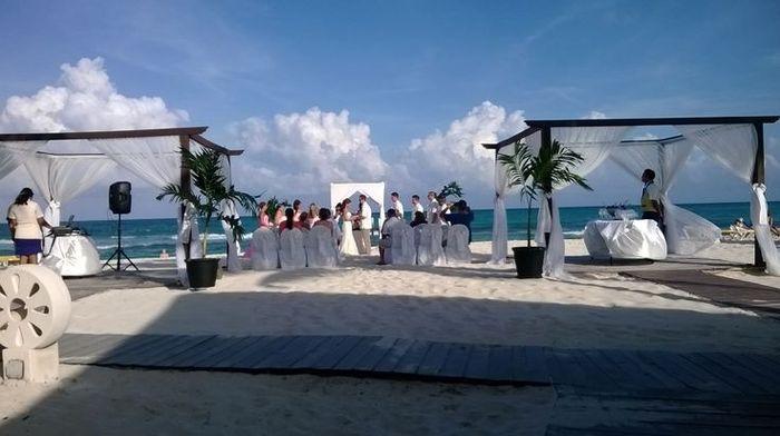 Matrimonio In Spiaggia Italia : Dove celebrare un matrimonio all americana in spiaggia con