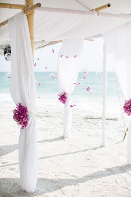 Matrimonio Civile Spiaggia Toscana : Dove celebrare un matrimonio all americana in spiaggia con