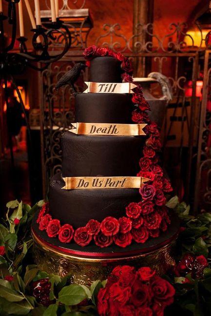 Matrimonio Tema Halloween : Tema di nozze halloween per sposi dark prima delle