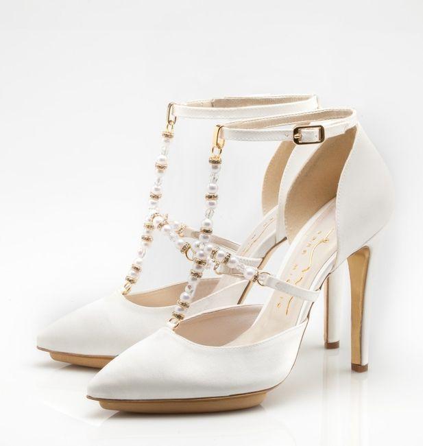 Scarpe Sposa Gucci.10 Scarpe Per Una Sposa Fashion Addicted Pagina 3 Forum
