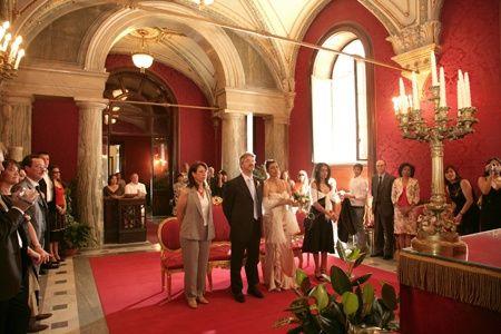 Ufficio Matrimoni A Roma : Che cosa sono le pubblicazioni di matrimonio online e dove trovarle