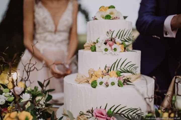 Quanto costa la torta? 1