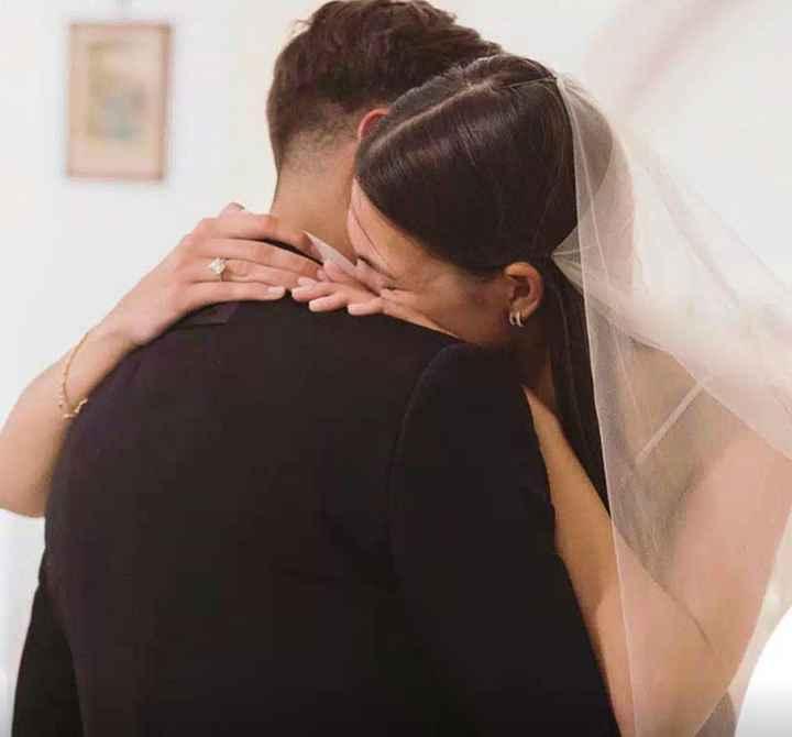La top model Vittoria Cerreti sposa a Ibiza il fidanzato sei mesi dopo averlo conosciuto - 13