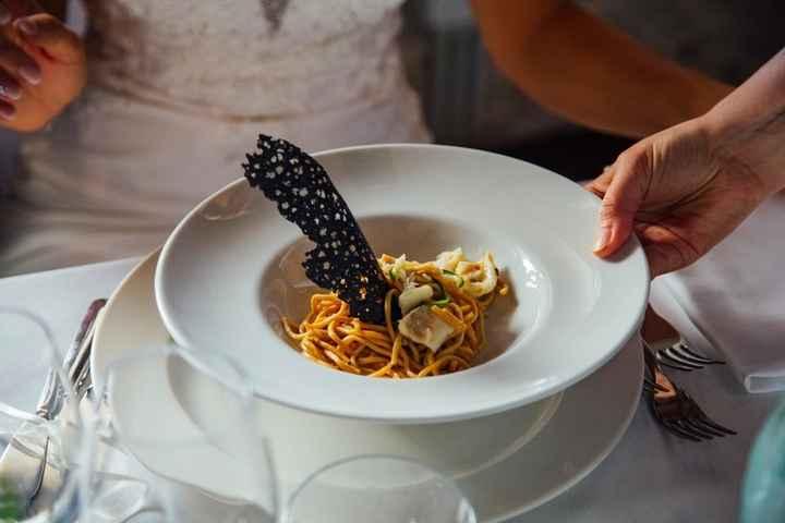 Che tipo di menù scegliere per le nozze? - 1