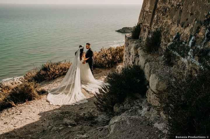 Bonus di 3000 euro per gli sposi siciliani che celebreranno il matrimonio nel 2020 in Sicilia - 2