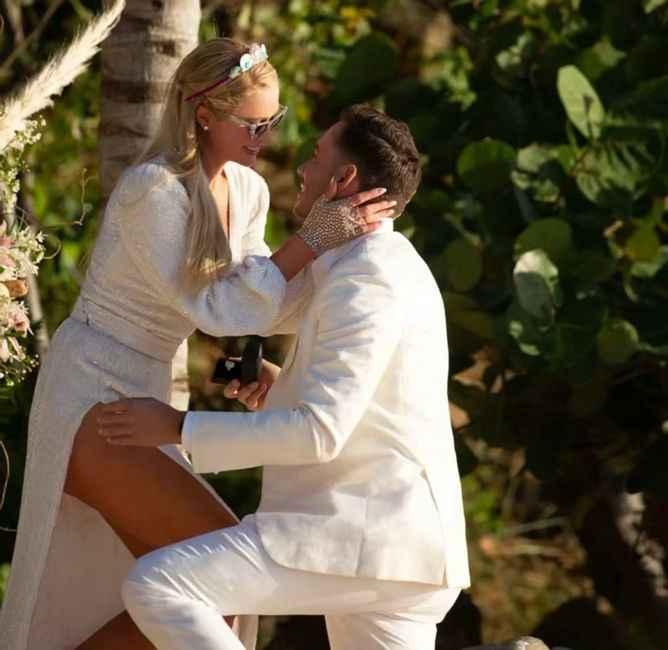 Paris si sposa! 💍 - 1