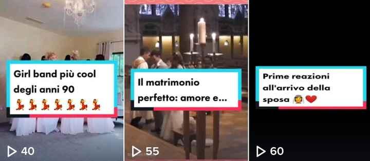 Matrimonio.com è anche su Tik Tok, seguiteci! - 4