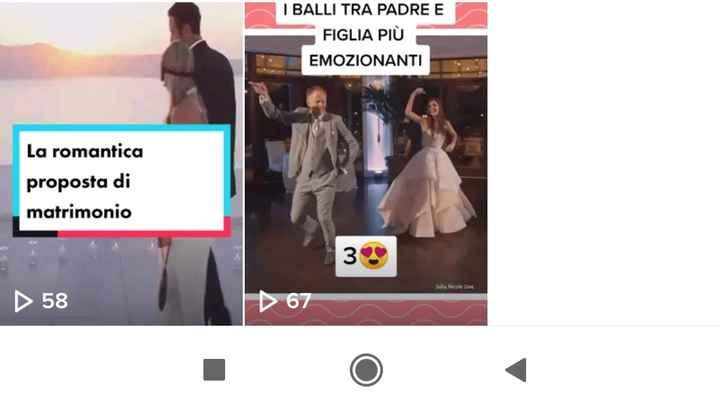 Matrimonio.com è anche su Tik Tok, seguiteci! - 5