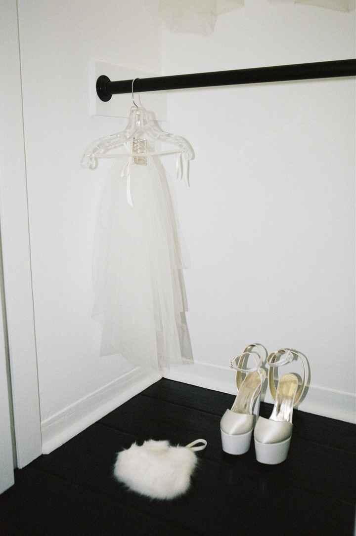 Ecco a voi il sexy abito da sposa di Ariana Grande! 👰 - 7