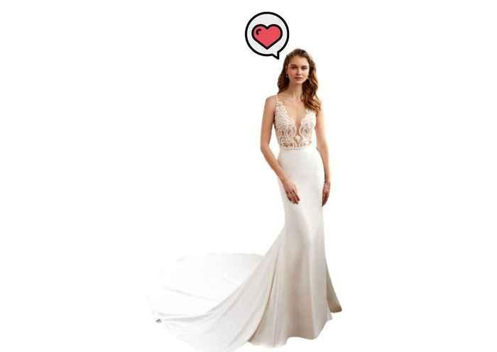Quale intimo da sposa preferisci? - 1