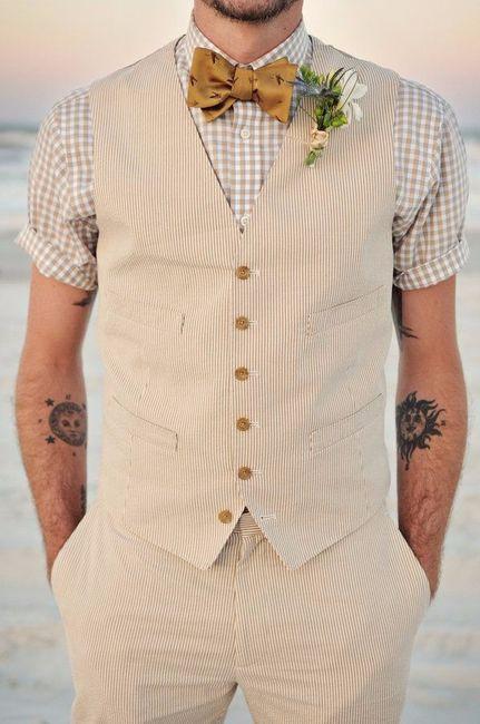 Matrimonio Vintage Uomo : Il mio matrimonio hipster l abito da sposo sì o no