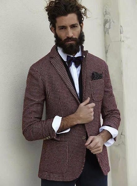 Vestiti da hipster uomo