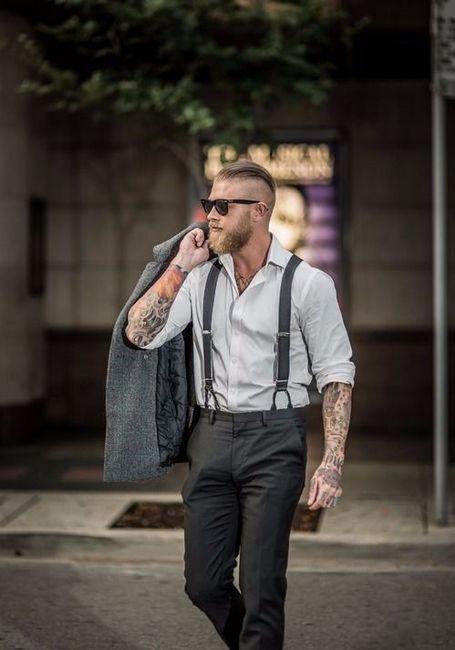 Hipster Matrimonio Uomo : Abiti matrimonio hipster su da sposa italia