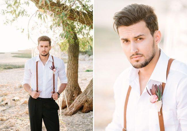 Hipster Matrimonio Uomo : Il mio matrimonio hipster sposo con barba: sì o no? salute