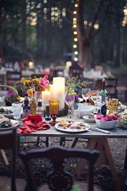 Il mio matrimonio hipster - location : sì o no?