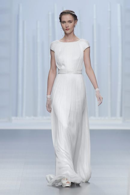 Collezione abiti da sposa Rosa Clará 2016