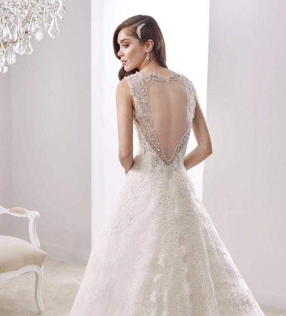 538d94479d39 Collezione abiti da sposa nicole fashion group 2016 - Pagina 3 ...