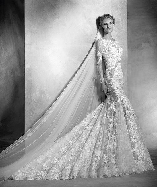 1075208c3693 Listino prezzi atelier pronovias 2016 - Pagina 3 - Moda nozze ...
