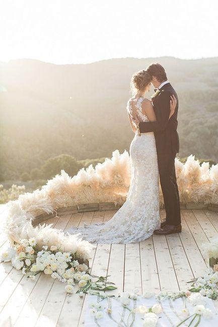 Matrimonio In Appello : Spose e sposi di maggio all appello foto