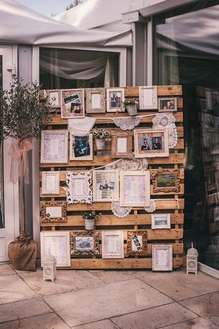abbastanza 5 idee per il tuo matrimonio in autunno - tableau - Ricevimento di  VX08