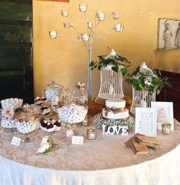 Matrimonio Country Chic Autunno : Idee per il tuo matrimonio in autunno la confettata