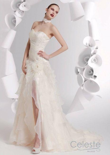 65e613a752f Costo abiti radiosa celeste - Moda nozze - Forum Matrimonio.com