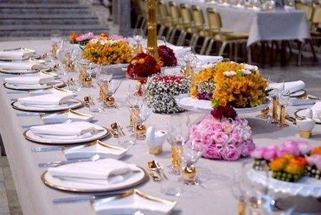 Il budget delle tue nozze è... - Che tipo di matrimonio vorresti?