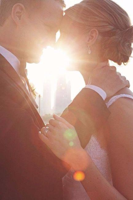 Quale stile fotografico sceglierete per le vostre nozze?