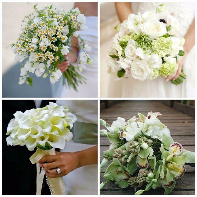 Bouquet Sposa Giugno.Bouquet Sposa Estiva Quale Ti Piace Di Piu Prima Delle