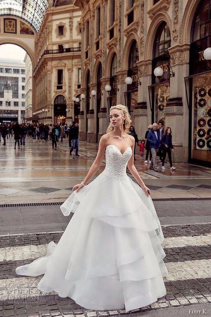 Noleggio abiti da sposa savona